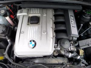 2006 BMW 325xi AWD Engine Long Block Motor E90 E91OEM N52B25 325i Wagon Sedan