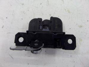 VW Trunk Latch OEM 3B9 827 505 E