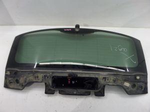 BMW 325xi Rear Wagon Hatch Window Glass E91 06-12 OEM