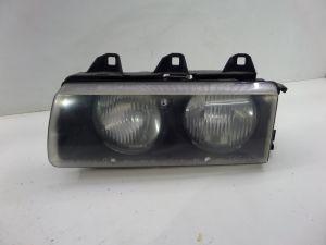 92-99 BMW E36 Left Headlight NFL Aftermarket 318 323 325 328 M3