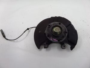 BMW 323is Right Front Knuckle Hub Spindle Suspension E36 OEM 318 325 328