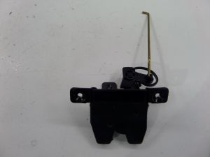 BMW 323is Trunk Latch E36 OEM 51.24-1 960 881 318 325 328