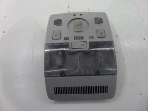 Audi A3 Dome Light Sunroof Switch Grey 8P 06-08 OEM 8E0 947 565