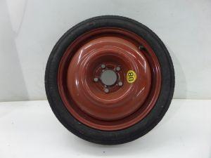 Saab 9-3 Spare Tire OG 9400 99-02 OEM