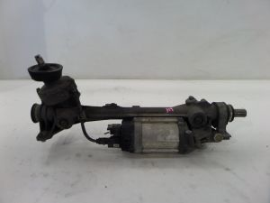 Audi A3 Power Steering Rack Gear Box 8P 06-08 OEM VW MK5 Golf GTI Jetta GLI