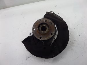 BMW 650i Right Front Knuckle Hub Spindle Suspension E64 OEM