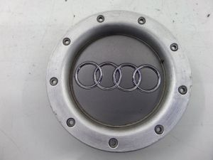 "Audi A4 18"" Ultra Sport Wheel Center Cap B6 02-05 OEM 8D0 601 165 K #:312"
