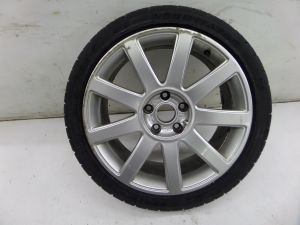 "Audi A4 Ultra Sport 18"" Multispoke Single Wheel B6 02-05 OEM"