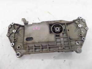 Audi A3 Subframe Crossmember X-Member 8P 06-08 OEM 1K0 199 369 F