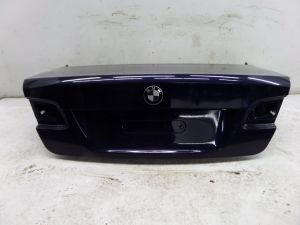 BMW 335i Coupe Trunk Lid E92 07-10 OEM