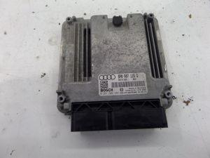 Audi A3 Engine Computer ECU DME 2.0T BPY FSI A/T 8P 06-08 OEM 8P0 907 115 G