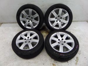 """Audi A3 16"""" Wheels 8P 06-08 OEM"""