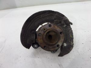 BMW 335i Right Front Knuckle Hub Spindle Suspension E92 07-10 OEM