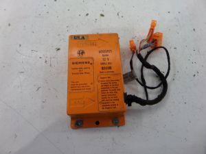Alfa Romeo Spider SRS Control Module Series 4 90-93 OEM 60555921