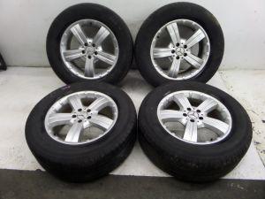 """Mercedes GL320 18"""" Wheels X164 06-12 OEM"""