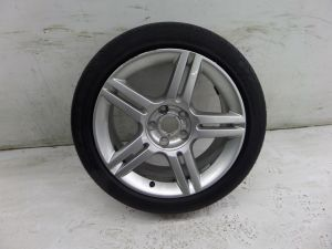 "Audi A4 17"" Single Wheel B7 05.5-08 OEM"