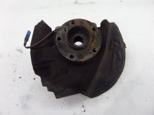 BMW X5 Right Front Knuckle Hub Spindle Suspension E53 04-06 OEM