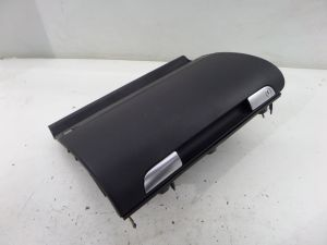 Audi A3 Glove Box Black 8P 06-08 OEM 8P0 035 113