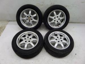 """Audi A4 16"""" Wheels B5 96-97 OEM"""