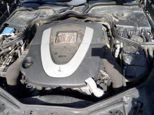 Mercedes CLS550 Engine Motor W219 07-09 OEM M273 120K