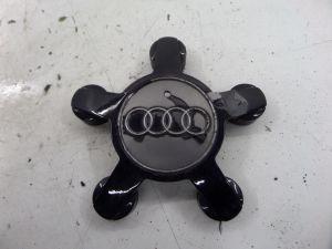 Audi TT S Wheel Center Cap Black MK2 OEM 4F0 601 165