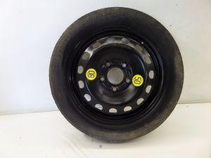 """BMW Z3 16"""" Space Saver Spare Tire E36/7 98-02 OEM"""