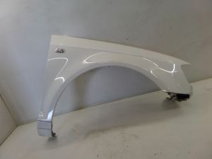 Audi A3 Right Fender White 8P 06-08 OEM Can Ship