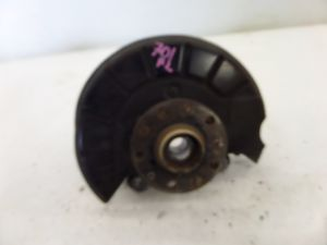 Audi A3 Left Front Knuckle Hub Spindle Suspension 8P 06-13 OEM
