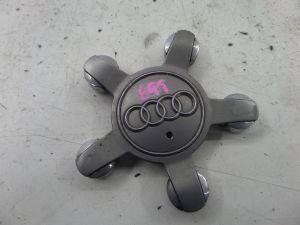 Audi A3 Wheel Center Cap 8P 09-13 OEM 8R0 601 165 #:650