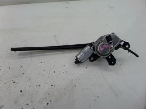 Audi A3 Rear Hatch Windshield Wiper Motor 8P 06-13 OEM 8E9 955 711 E