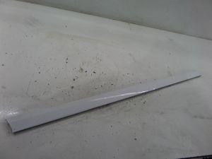 Audi A3 Left Front Lower Door Blade Molding 8P 06-13 OEM