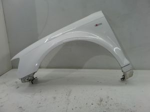 Audi A3 Left Front Fender White 8P 09-13 OEM Can Ship