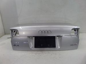 Audi A4 Sedan Trunk Lid B7 05.5-08 OEM Non-S-Line