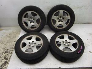 "Audi A8 16"" Wheels D2 4D 97-99 OEM 5 x 112"