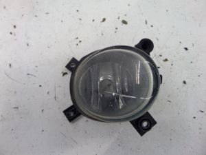 Audi A3 Left S-Line Fog Light Lamp 8P 09-13 OEM