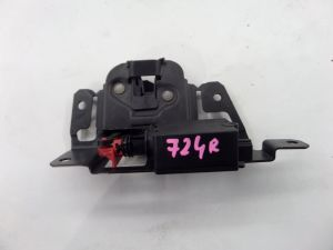 BMW 325i Wagon Hatch Trunk Latch E46 02-05 OEM