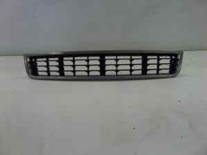 Audi A4 Bumper Lower Grille Grill B6 02-05 OEM