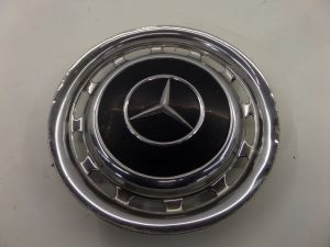 Mercedes 240D Wheel Hub Cap W123 77-86 OEM