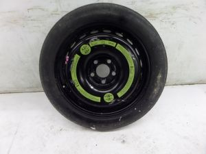 Mercedes CLK500 Spare Tire A209 03-09 OEM