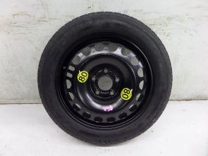 Saab 9-3 Spare Tire 08-11 OEM