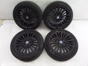 """BMW 335i 18"""" Wheels F30 12-18 OEM 320i 328i"""