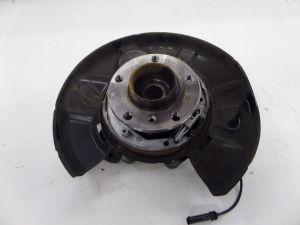 BMW 335i Left Rear Knuckle Hub Spindle Suspension F30 12-18 OEM
