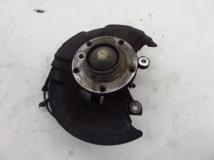 BMW Z3 Right Front 1.9L Knuckle Hub Spindle Suspension E36/7 97-02 OEM 1 164 218