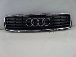 Audi A4 Cabrio Front Hood Grille Grill B6 03-06 OEM 8H0 853 653