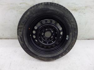"Mercedes C220 15"" Spare Tire W202 OEM"