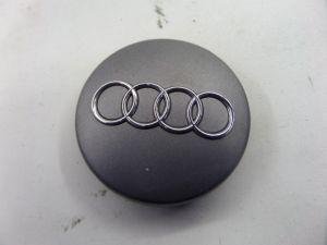 Audi S4 Wheel Center Cap B5 00-02 OEM 4B0 601 170