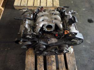 Audi S4 CORE Engine Motor B5 00-02 OEM 2.7T A6 Allroad