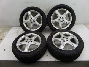 "Mercedes R350 19"" Wheels W251 11-13 OEM A 251 401 12 02 ET67"