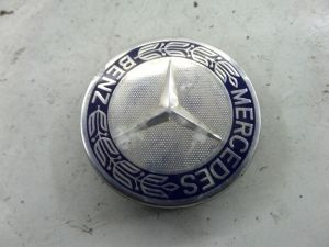 Mercedes R350 Wheel Center Cap W251 11-13 OEM A 171 400 00 25