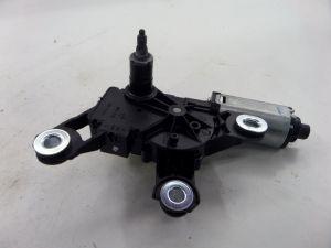 Audi A3 Rear Hatch Windshield Wiper Motor 8P 09-13 OEM 8E9 955 711 E